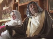 Iraq:  92-Year-Old Iraqi Man marries 22-Year-Old Woman