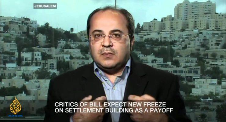 Israel Declares for Ethnic Nationalism