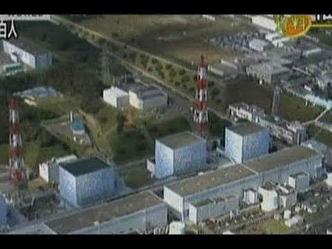 Japan Nuclear Threat, Libya Oil Crisis, Highlight Need for Renewable Energy