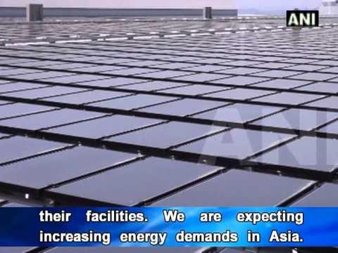Japan's Feed-in Tariff Kicks off Explosive Renewables Growth (Video Report)