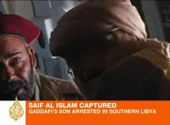 Libya Should Turn Saif over to the Int'l Criminal Court