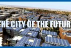 Masdar – The First Green City (Video)