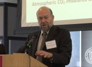 NASA Scientist:  We face a Planetary Climate Emergency