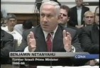 Netanyahu 2002:  Iraq has Centrifuges 'the size of Washing Machines' to Produce A-Bomb