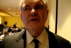 Newt's new Crusade against the Arab Spring