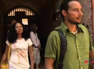 Goree, Senegal's Notorious Slave Island (Video) (President Obama's Itinerary)