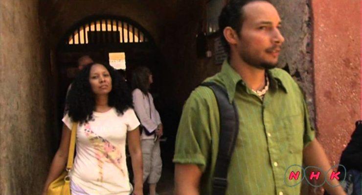 Goree, Senegal's Notorious Slave Island (Video) (President Obama's Itinerary)
