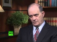 NSA Whistleblower: Everyone in US under digital surveillance, Trillions of Messages Stored