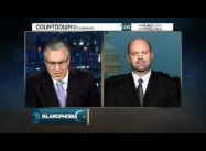 Olbermann: Wave of Religious Intolerance Sweeps US