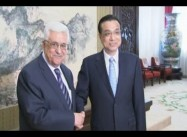 China and the Israel-Palestine Conflict: Enter the Dragon?