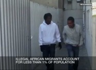 Planned Israeli Detention Camps for Africans Draw Human Rights Protests