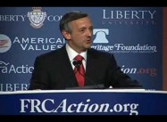 Pro-Perry Evangelical Leader says Romney not a Christian, Mormonism a Cult