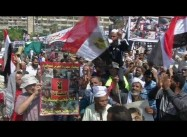 Egypt:  Prosecutor Comes after Morsi, Muslim Brotherhood, as Divided Mass Protests Continue