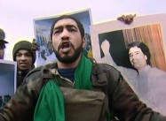 Qaddafi on a Roll, Rebellion Could Collapse