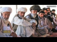 Real News: Do the Taliban Represent the Pashtuns?