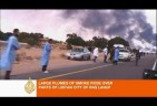 Rebels Hold out in Zawiya, Eastern Ra's Lanuf as Libyan Civil War Unfolds