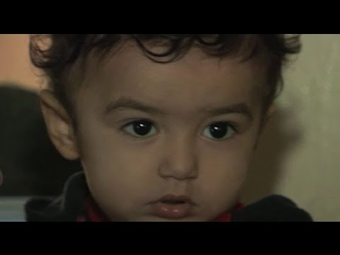 Syrian Refugee Children by the Tragic Numbers