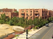 Renewable Energy in Marrakech: Solar Water Pumps & More (Video)