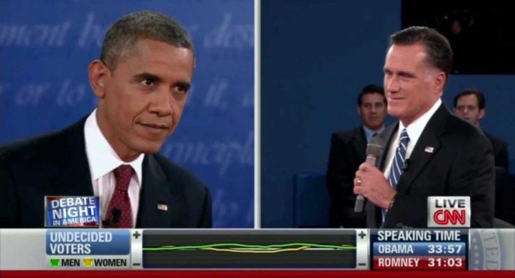 Romney Binder full of Top Ten Mistakes and Falsehoods