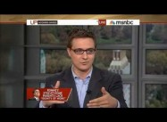"Romney:  Poor Women with 2 year olds ""Need to go to work"" (Hayes)"