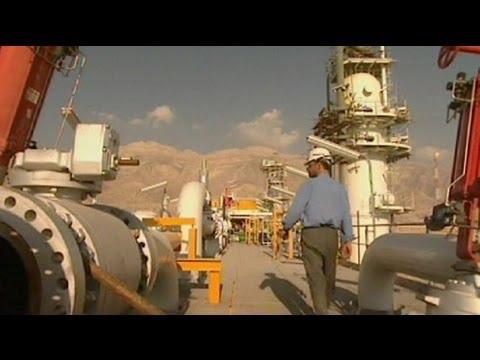 Pakistan, Iran defy US Sanctions to Inaugurate Gas Pipeline