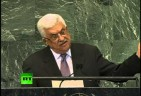 Settler Violence and Ethnic Cleansing: Mahmoud Abbas at the UN on What Israel is doing to the Palestinians