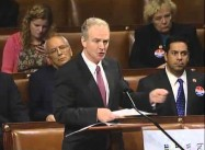 "Rep. Van Hollen on House Rule Change on Shutdown Vote: ""Democracy has been Suspended!"""
