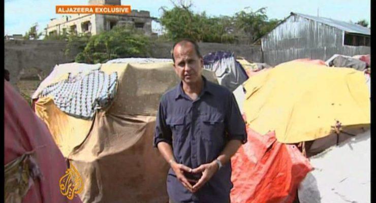 Somalia Drought Victims