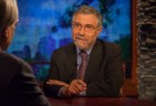 Krugman:  Only a Big-Spending Government can Get us out of our Depression (Moyers)
