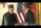 Top Ten Surprises of the Obama-Karzai Meet on Afghanistan's Future