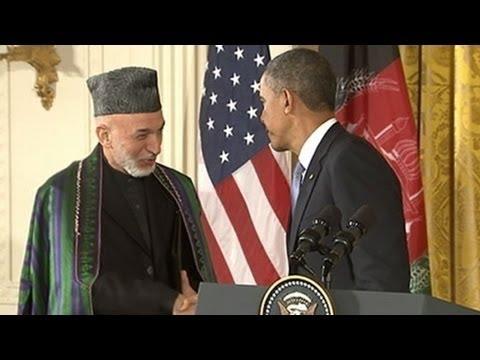 Top Ten Surprises of the Obama-Karzai Meet on Afghanistan's Future