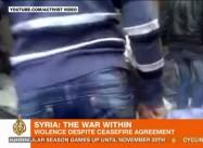 Syria crisis Shakes Lebanon, Iraq, Saudi Arabia as Cease-Fire Crumbles