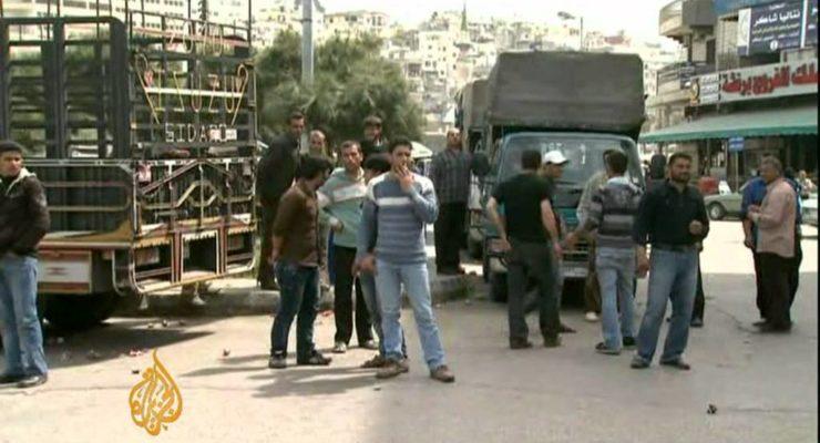 Syrian Civil War Kills 160, Spills over onto Lebanon, Turkey; Will US Intervene?