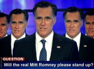 "The ""Real Mitt Romney"" (to the Tune of Eminem's ""The Real Slim Shady"")"
