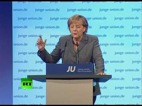 The Rumors of Multiculturalism's death Are Exaggerated (Against Merkel)