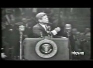 Top Ten Differences Between Rick Santorum and JFK