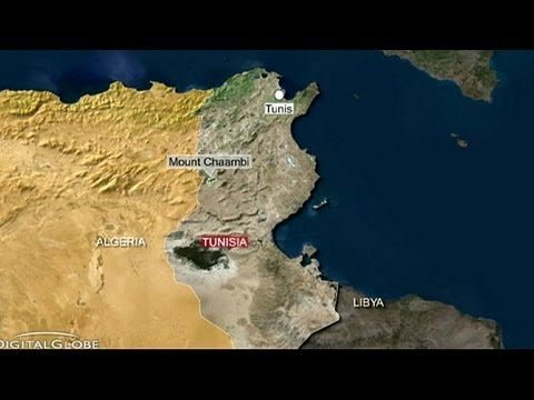 Tunisia:  Extremists Kill 9 Troops, Defiant Gov't Sets Dec. 17 Elections