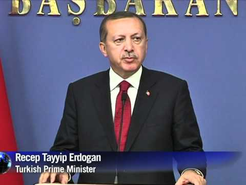 Turkey Goes into Iraq after Kurdish Attack