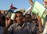 Uncertainty Grips an Egypt on the Brink