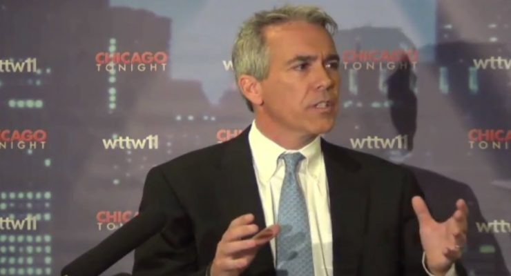 Walsh (Republican):  No Pregnancy Ever threatens a Mother's Life (Young Turks Video)