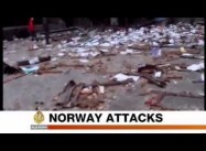 White Christian Fundamentalist Terrorism in Norway