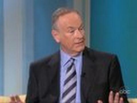 Whoopi Goldberg and Joy Behar Walk out on O'Reilly's Muslim-Baiting