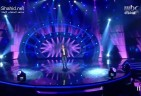 "Arab Idol Winner performs ""I want it that Way"""
