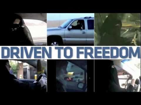 Women to Protest Driving Ban in Saudi Arabia