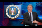 Jon Stewart:  NSA Totally Doing all those Things Obama Admin denied they were Doing
