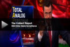 Colbert: NSA Spying on Online Games to Prevent non-existent Virtual Terrorism