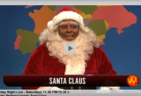 SNL:  Not only is Santa Black, but one of his Reindeers is Gay