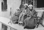 Chief Rabbi of Yazd, Iran, 1903 (Photo of the Day)