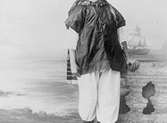 A Jewish Woman in Tunis, 1880:  Photo of the Day