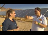 The Enigma of Israel and Solar Energy